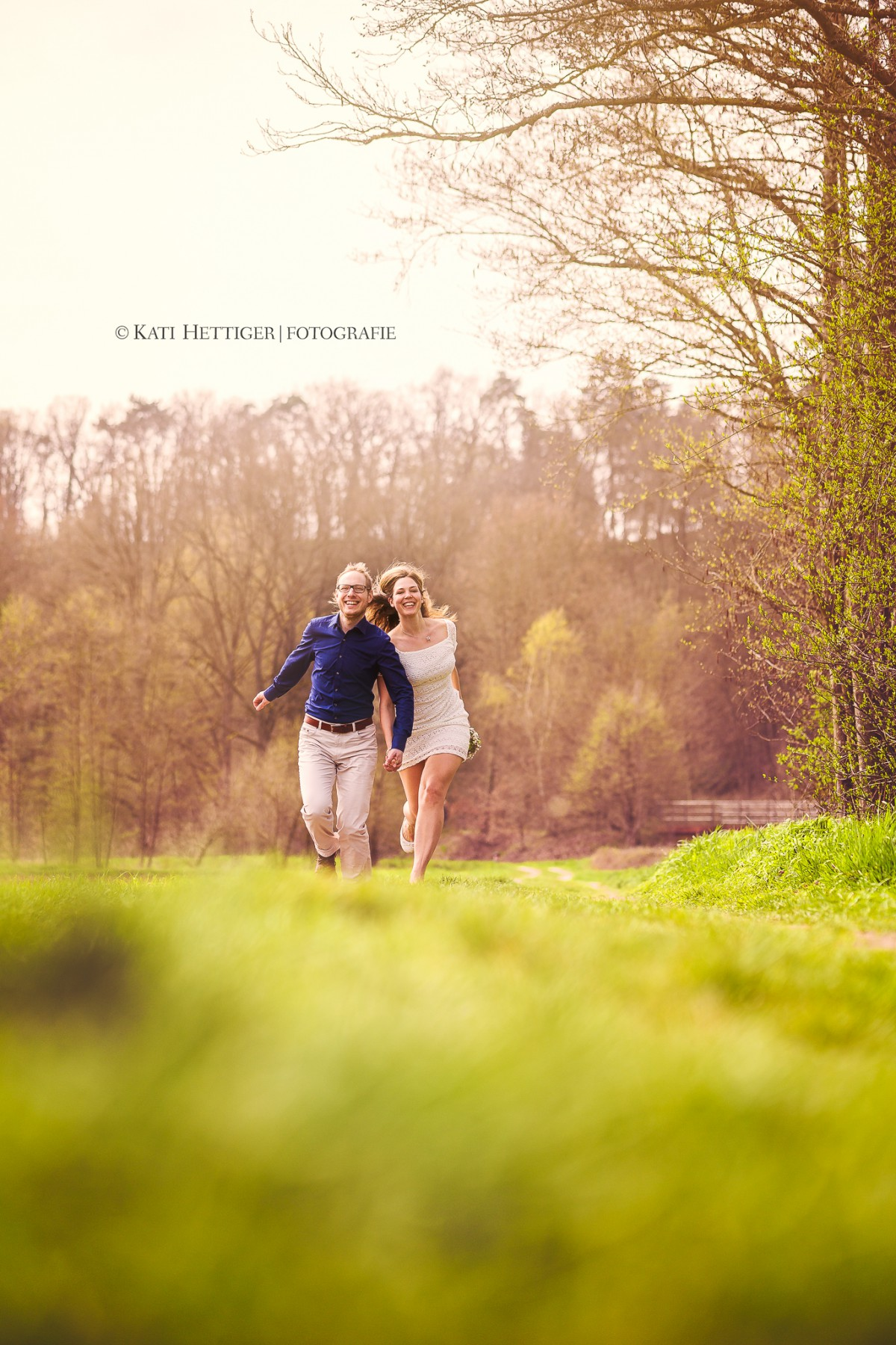 Verlobungs-Shooting Engagement- Shooting Marktheidenfeld Paar-Fotoshooting